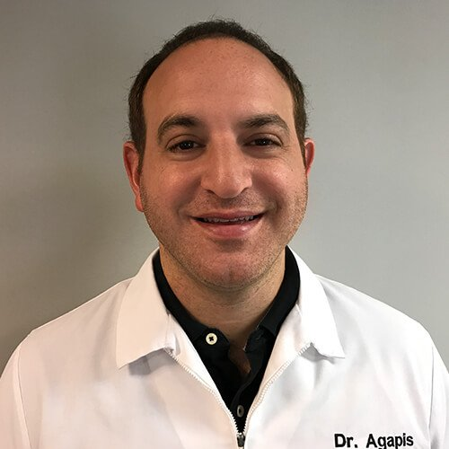 George Agapis, DDS - York Dentist