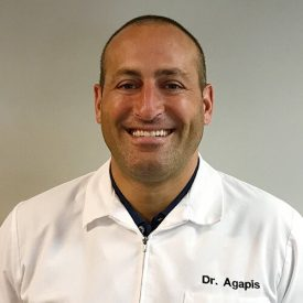 Nicholas Agapis, DDS - York Dentist